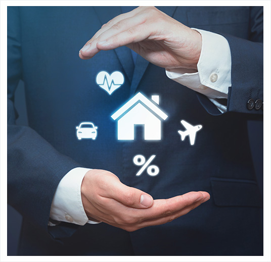 Usługi brokerskie, ubezpieczenia